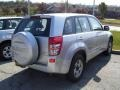 Quicksilver Metallic - Grand Vitara 4x4 Photo No. 4