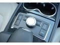 Steel Grey Metallic - CLS 550 Coupe Photo No. 17