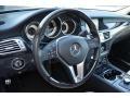 Steel Grey Metallic - CLS 550 Coupe Photo No. 25
