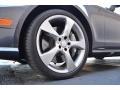 Steel Grey Metallic - CLS 550 Coupe Photo No. 32