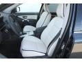 Front Seat of 2013 XC90 3.2 R-Design