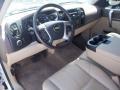 2012 White Diamond Tricoat Chevrolet Silverado 1500 LT Crew Cab  photo #14