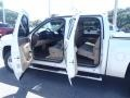2012 White Diamond Tricoat Chevrolet Silverado 1500 LT Crew Cab  photo #26