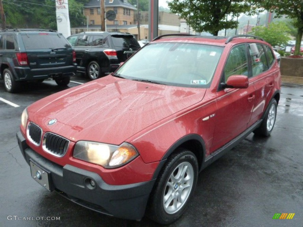 2004 bmw x3 exterior photos. Black Bedroom Furniture Sets. Home Design Ideas