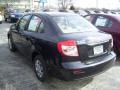 Black Pearl Metallic - SX4 Sedan LE Photo No. 4