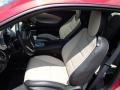 Beige Front Seat Photo for 2014 Chevrolet Camaro #84749903