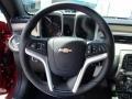 Beige Steering Wheel Photo for 2014 Chevrolet Camaro #84750107