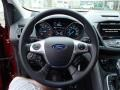 2014 Sunset Ford Escape SE 2.0L EcoBoost 4WD  photo #20