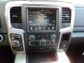 Black/Diesel Gray Controls Photo for 2014 Ram 1500 #84751544
