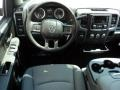 Black/Diesel Gray Dashboard Photo for 2014 Ram 1500 #84752093