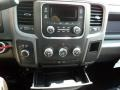 Black/Diesel Gray Controls Photo for 2014 Ram 1500 #84752135