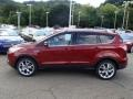 2014 Sunset Ford Escape Titanium 2.0L EcoBoost 4WD  photo #5