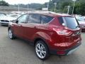 2014 Sunset Ford Escape Titanium 2.0L EcoBoost 4WD  photo #6
