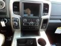 Black/Diesel Gray Controls Photo for 2014 Ram 1500 #84753599