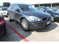 Savile Grey Metallic 2010 Volvo XC60 3.2