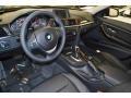 Black Prime Interior Photo for 2014 BMW 3 Series #84759314