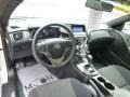 2013 Circuit Silver Hyundai Genesis Coupe 2.0T  photo #16