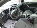 2013 Circuit Silver Hyundai Genesis Coupe 2.0T  photo #18