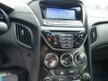 2013 Circuit Silver Hyundai Genesis Coupe 2.0T  photo #23