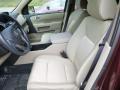 2013 Honda Pilot Beige Interior Interior Photo