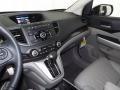 2013 Alabaster Silver Metallic Honda CR-V EX-L  photo #13