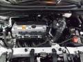 2013 Alabaster Silver Metallic Honda CR-V EX-L  photo #32