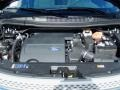 2014 Ford Explorer 3.5 Liter DOHC 24-Valve Ti-VCT V6 Engine Photo