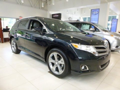 2013 toyota venza xle awd data info and specs. Black Bedroom Furniture Sets. Home Design Ideas