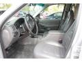 Graphite Interior Photo for 2002 Ford Explorer #84802337