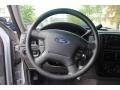 Graphite Steering Wheel Photo for 2002 Ford Explorer #84802535