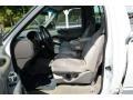 1997 F150 Regular Cab Medium Graphite Interior