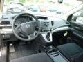2013 Kona Coffee Metallic Honda CR-V LX AWD  photo #12