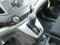 2013 Kona Coffee Metallic Honda CR-V LX AWD  photo #16