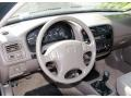 Beige 1997 Honda Civic Interiors