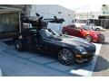 2014 SLS AMG GT Roadster Obsidian Black Metallic