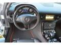 2014 SLS AMG GT Roadster Steering Wheel
