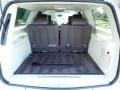 2011 Escalade ESV Platinum Trunk