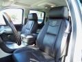 Front Seat of 2011 Escalade ESV Platinum