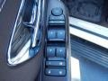 Controls of 2011 Escalade ESV Platinum