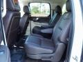 Rear Seat of 2011 Escalade ESV Platinum