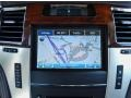 Navigation of 2011 Escalade ESV Platinum