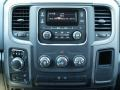 Black/Diesel Gray Controls Photo for 2014 Ram 1500 #84818937