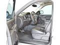 2012 Graystone Metallic Chevrolet Silverado 1500 LTZ Crew Cab 4x4  photo #8