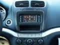 Black/Light Frost Beige Controls Photo for 2014 Dodge Journey #84821019
