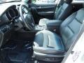 2011 Bright Silver Kia Sorento SX V6  photo #4