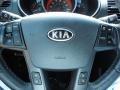 2011 Bright Silver Kia Sorento SX V6  photo #22
