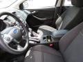 2012 Tuxedo Black Metallic Ford Focus SEL 5-Door  photo #11