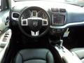 Black Dashboard Photo for 2014 Dodge Journey #84825843