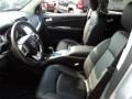 Black Front Seat Photo for 2014 Dodge Journey #84825867
