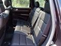 Summit Grand Canyon Jeep Brown Natura Leather Rear Seat Photo for 2014 Jeep Grand Cherokee #84836214